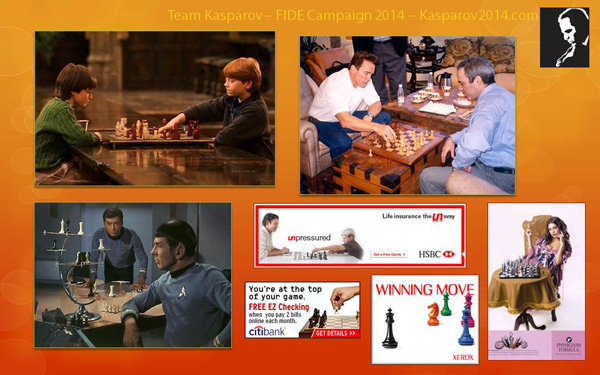 chess, harry potter
