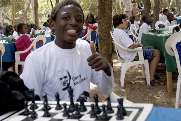 Happy player :)