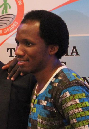 Mr. Emmanuel Mwaisumbe Board Member TCA