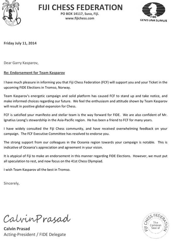 Microsoft Word - fcf_fide_endorsement_2014.docx