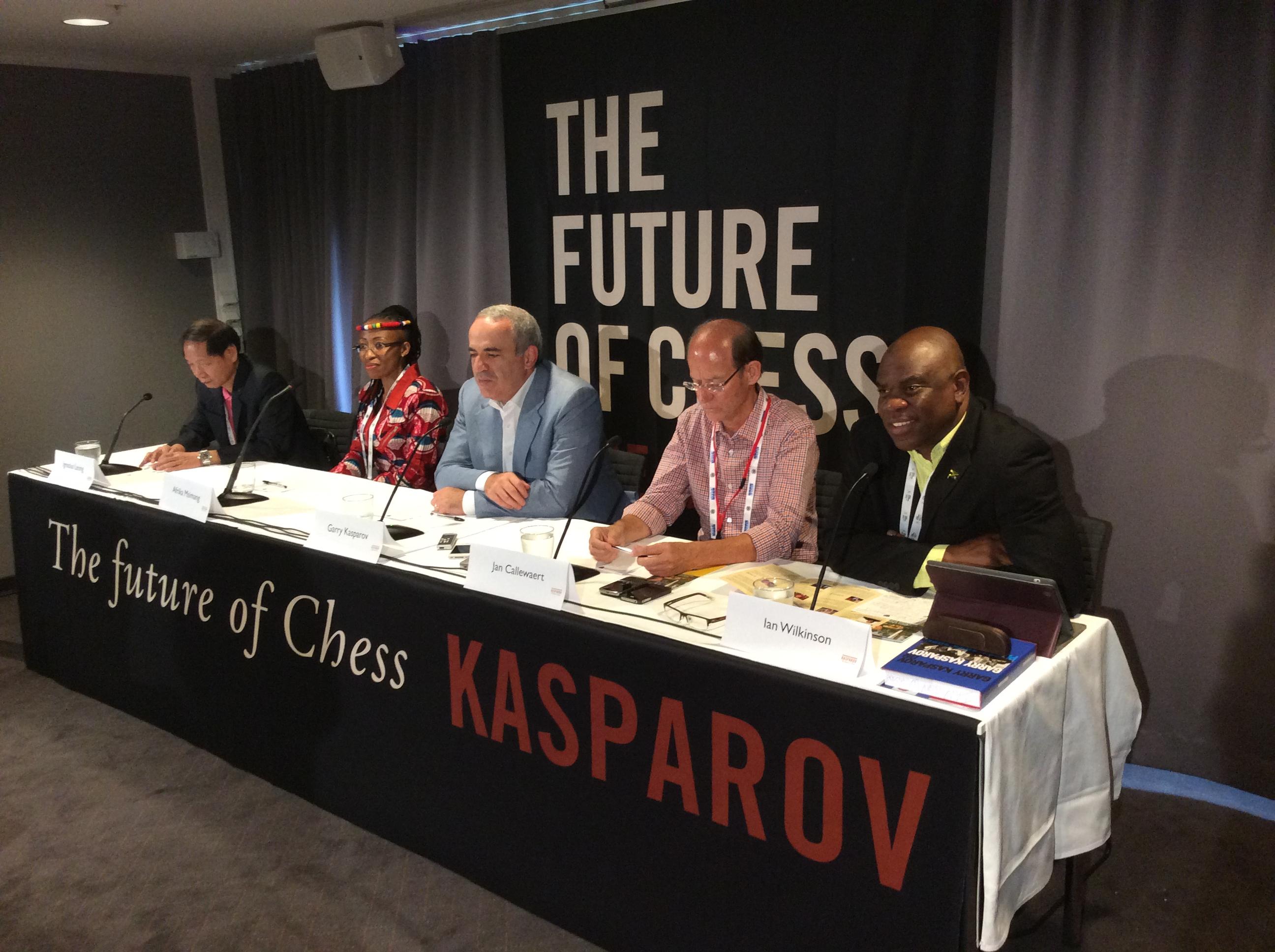 Пресс-конференция 4 августа 2014 года